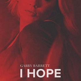 GABBY BARRETT - I HOPE